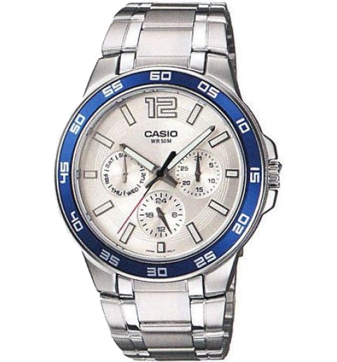 Casio Collection MTP-1300D-7A2