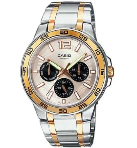 Casio Collection MTP-1300SG-7A