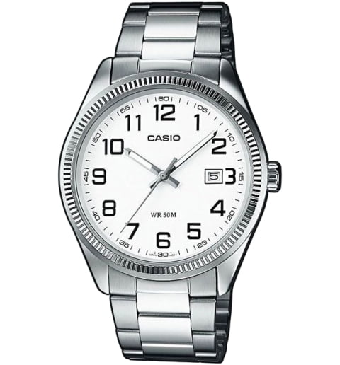 Дешевые часы Casio Collection MTP-1302D-7B
