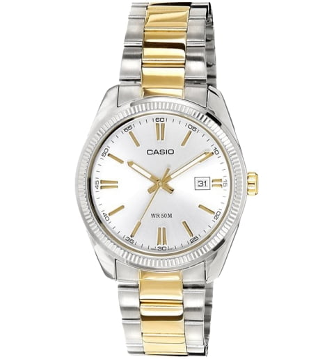 Casio Collection MTP-1302PSG-7A