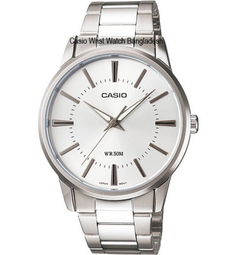 Дешевые часы Casio Collection MTP-1303D-7A