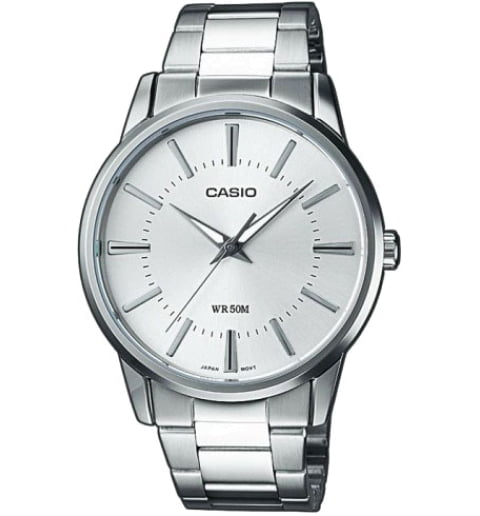 Дешевые часы Casio Collection MTP-1303PD-7A