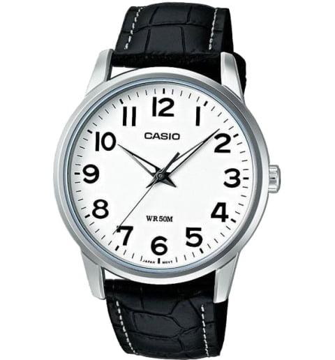 Дешевые часы Casio Collection MTP-1303PL-7B