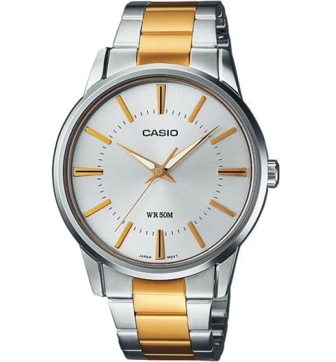 Casio Collection MTP-1303SG-7A