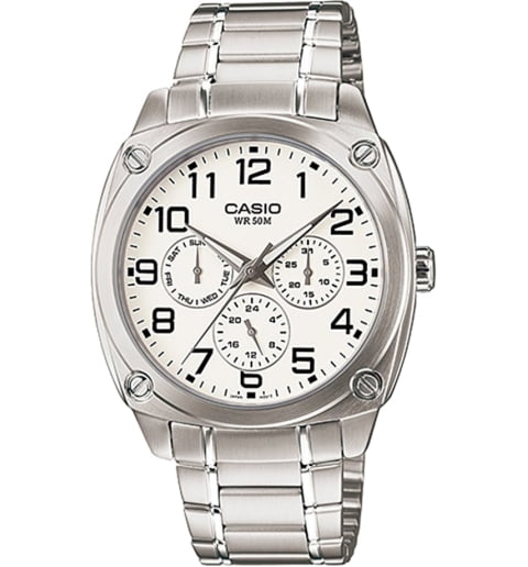 Дешевые часы Casio Collection MTP-1309D-7B