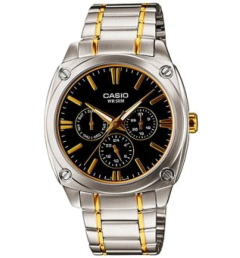 Casio Collection MTP-1309SG-1A