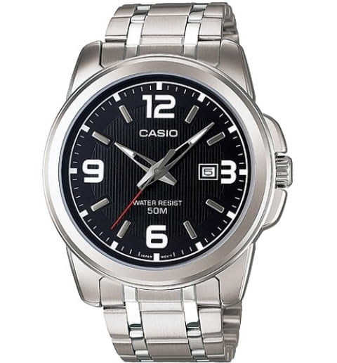 Дешевые часы Casio Collection MTP-1314D-1A