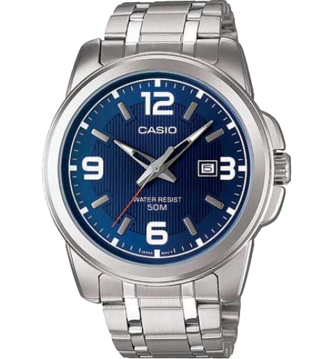 Дешевые часы Casio Collection MTP-1314D-2A