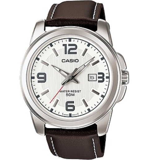Дешевые часы Casio Collection MTP-1314L-7A