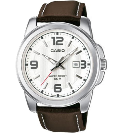 Дешевые часы Casio Collection MTP-1314PL-7A