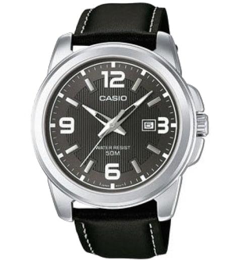 Дешевые часы Casio Collection MTP-1314PL-8A