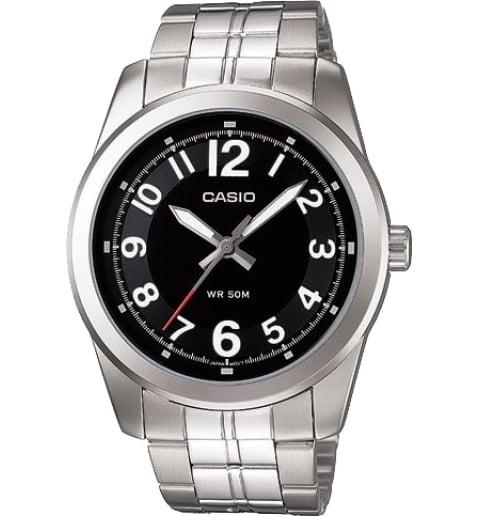 Дешевые часы Casio Collection MTP-1315D-1B