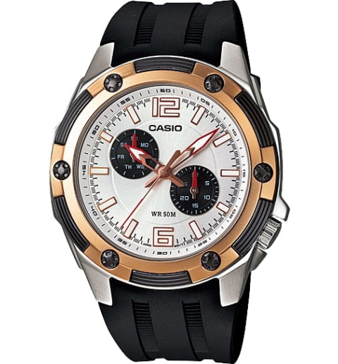 Casio Collection MTP-1326-7A1