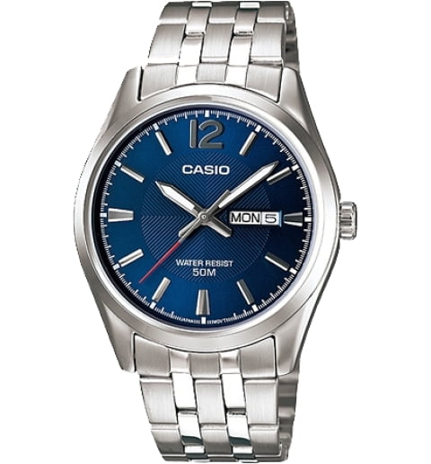 Дешевые часы Casio Collection MTP-1335D-2A