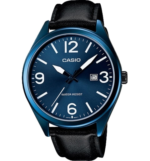 Дешевые часы Casio Collection MTP-1342L-2B