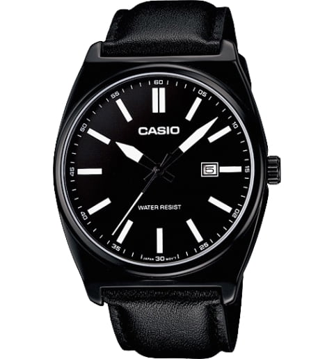 Дешевые часы Casio Collection MTP-1343L-1B1