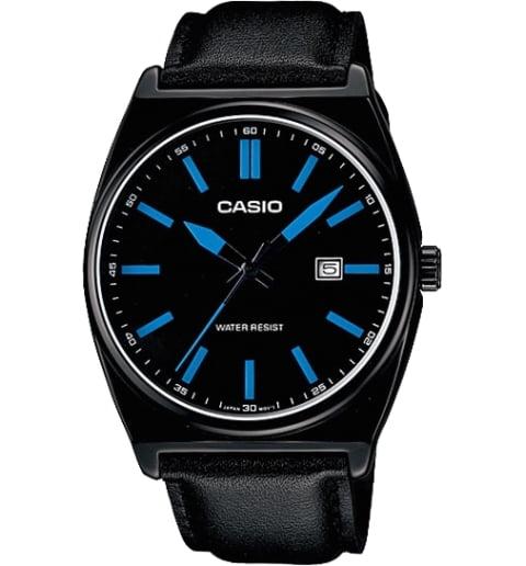 Дешевые часы Casio Collection MTP-1343L-1B2
