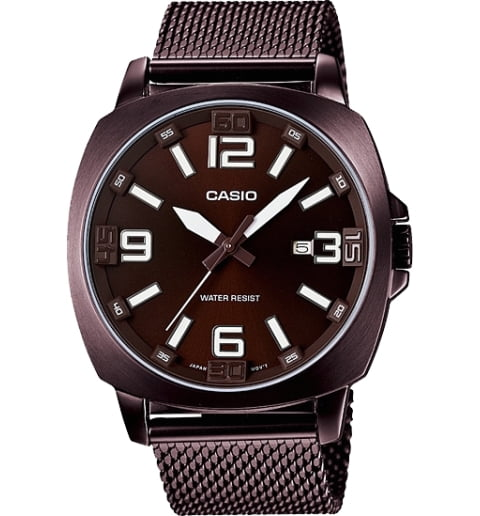 Casio Collection MTP-1350DD-5A