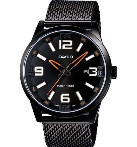 Дешевые часы Casio Collection MTP-1351BD-1A2