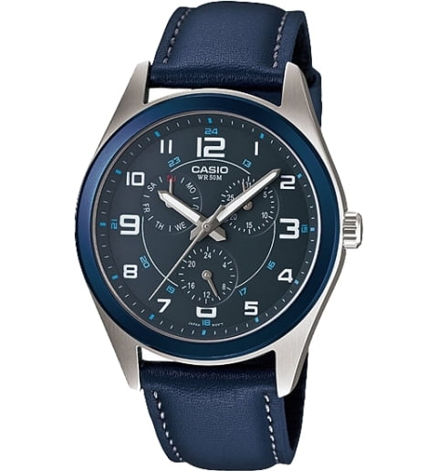 Casio Collection MTP-1352L-2B