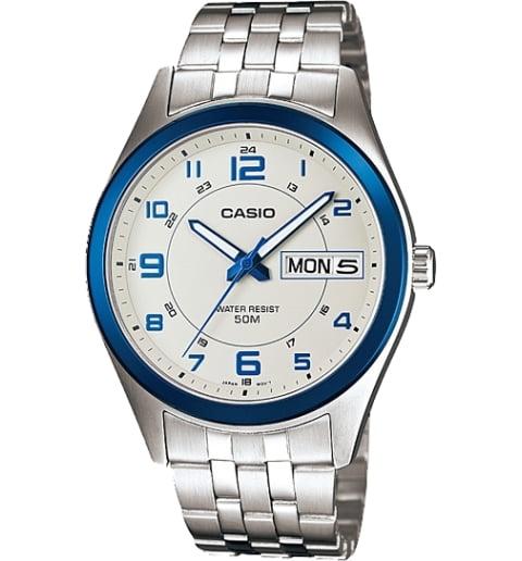 Дешевые часы Casio Collection MTP-1354D-8B1