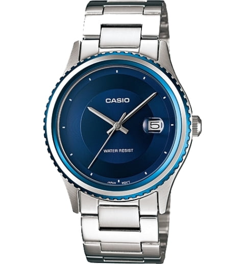 Дешевые часы Casio Collection MTP-1365D-2E