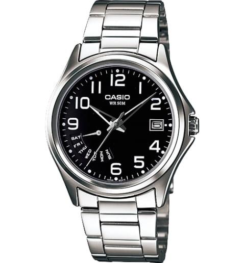 Дешевые часы Casio Collection MTP-1369D-1B