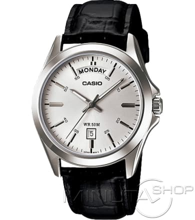 Casio Collection MTP-1370L-7A