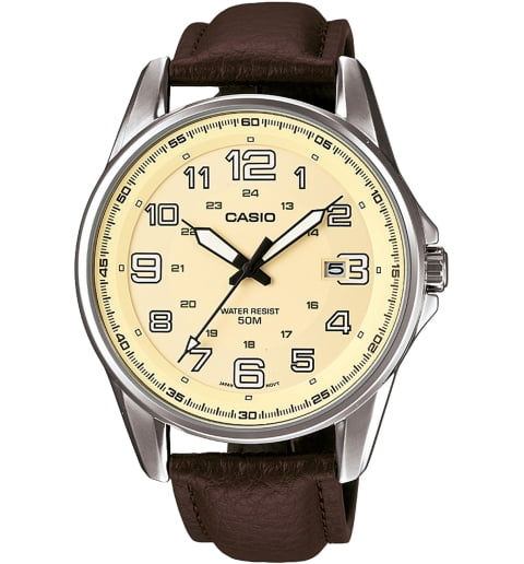 Casio Collection MTP-1372L-9B