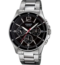 Мужские часы Casio Collection MTP-1374D-1A
