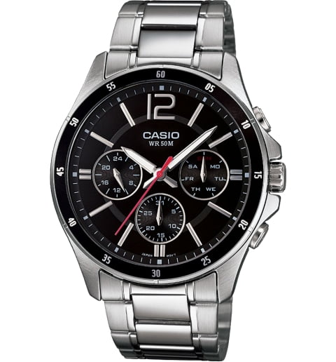 Casio Collection MTP-1374D-1A
