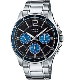 Casio Collection MTP-1374D-2A