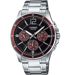 Casio Collection MTP-1374D-5A