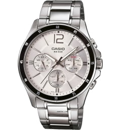 Японские Casio Collection MTP-1374D-7A