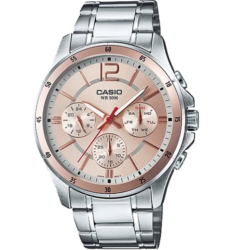 Casio Collection MTP-1374D-9A