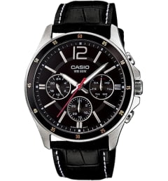 Японские Casio Collection MTP-1374L-1A