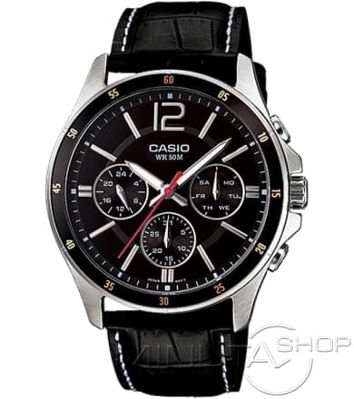 Casio Collection MTP-1374L-1A