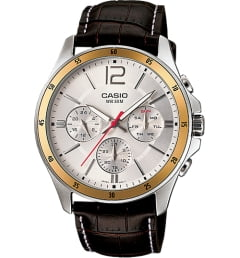 Casio Collection MTP-1374L-7A