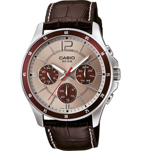 Casio Collection MTP-1374L-7A1