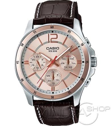 Casio Collection MTP-1374L-9A