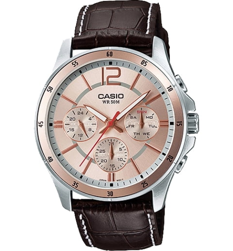 Casio Collection MTP-1374L-9A