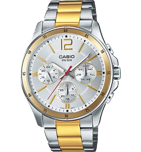 Casio Collection MTP-1374SG-7A