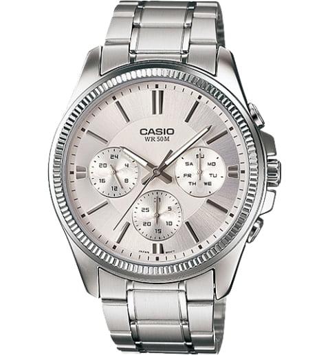 Дешевые часы Casio Collection MTP-1375D-7A