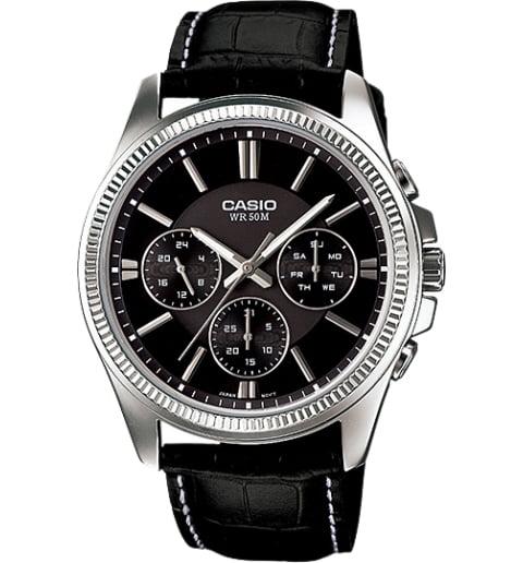 Casio Collection MTP-1375L-1A