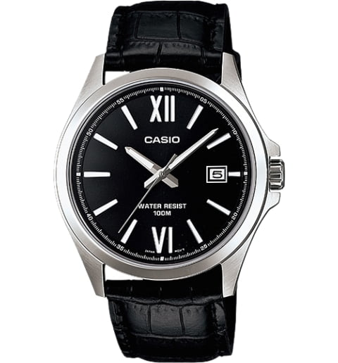 Дешевые часы Casio Collection MTP-1376L-1A