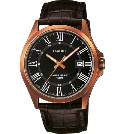 Casio Collection MTP-1376RL-1B