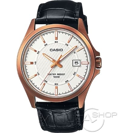 Casio Collection MTP-1376RL-7A