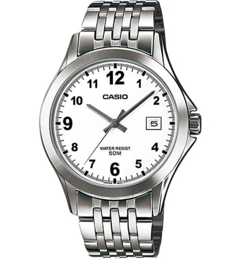 Дешевые часы Casio Collection MTP-1380D-7B