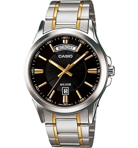 Casio Collection MTP-1381G-1A