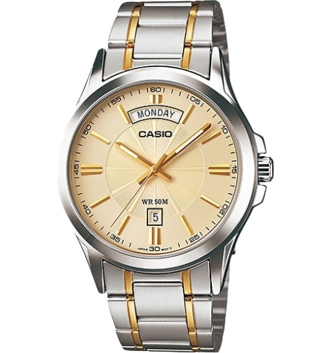 Casio Collection MTP-1381G-9A